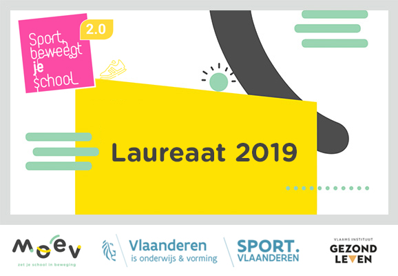 Laureaat sportschool moev